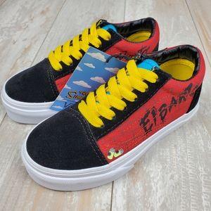 Vans X Simpsons